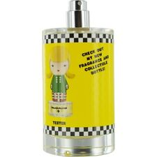 Harajuku Lovers Wicked Style G by Gwen Stefani EDT Spray 3.4 oz Tester