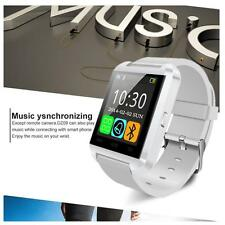 U8s Bluetooth Smart Watch for Samsung S4/Note 3 HTC LG Android Phone iPhone 6s 7