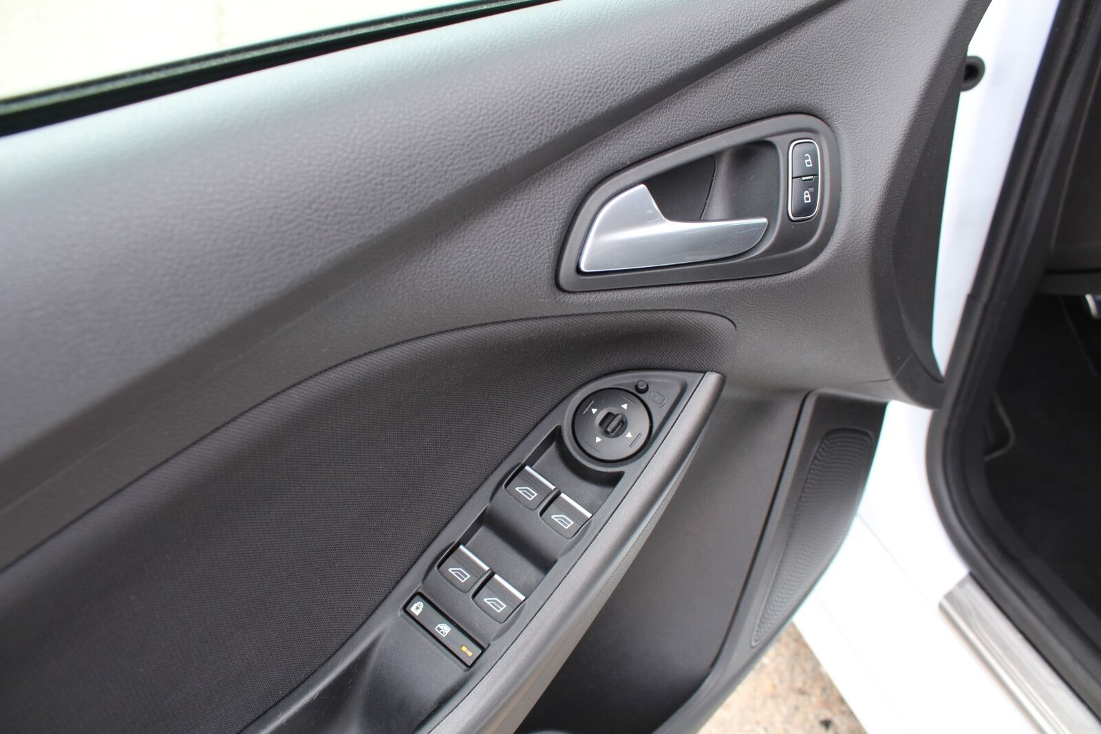 Ford Focus 1,5 TDCi 120 ST-Line stc. aut. - billede 9