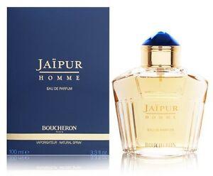 Homme Eau Détails Jaipur Parfum Boucheron De Spray 100ml Sur hCtsdQr