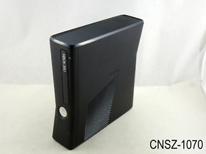 Japanese-Xbox-360-S-Slim-Matte-Console-Japan-Import-System-HDMI-US-Seller-B