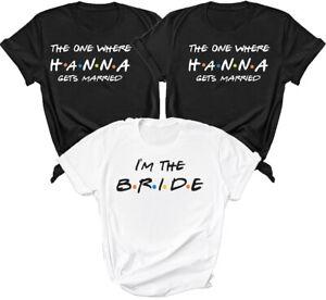 Friends Themed Shirt Friends TV Show Custom Custom Friends Shirt Personalized Friends Shirt Personalized Name Shirt Custom Name Shirt