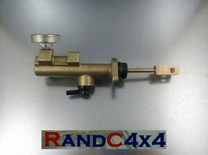 STC000280-Land-Rover-Discovery-2-TD5-Clutch-Master-Cylinder