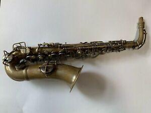 Grand-jeu-Conn-New-Wonder-II-serie-Bare-laiton-saxophone-alto
