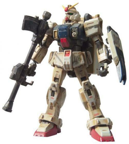 NEW HCM Pro SP-004 RX-79 GUNDAM GROUND TYPE Special Painted Ver 1/200 Figure