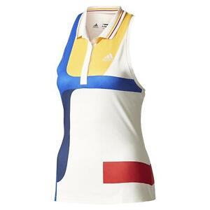adidas-X-PHARRELL-WILLIAMS-WOMEN-039-S-NYC-COLOURBLOCK-TANK-TOP-VEST-TENNIS-NEW-PW
