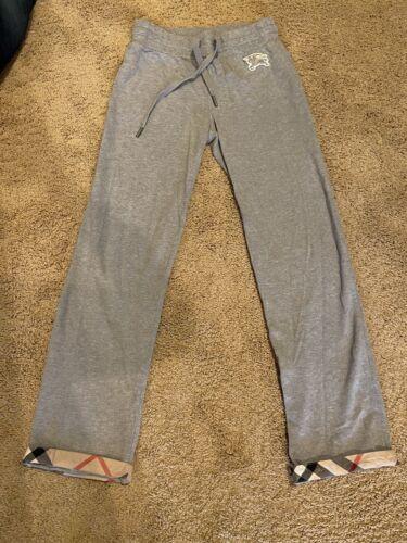 Burberry Brit Pajama Pants Size Small