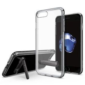 Spigen iPhone 7s Plus / 7 Plus Case Ultra Hybrid S Jet Black