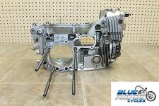 09 BMW R1200 GS ABS OEM LEFT ENGINE MOTOR CRANKCASE CRANK CASES BLOCK