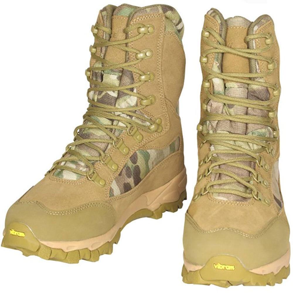 New Multicam Viper Elite 5 Patrol Boots Waterproof Tactical Combat Hiking MTP