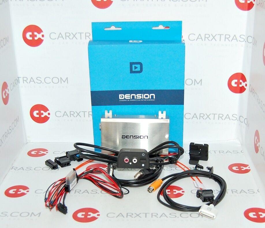 Interfaccia Audio per MMI 2/G High u Basic Bluetooth AUX AMI