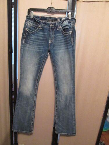 Mid media Jeans di taglia 29 Miss Me Mezza Rise taglia qRCw4F