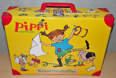 vintage pippi langstrumpf