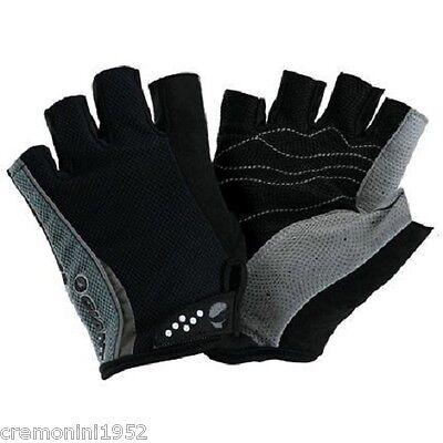 GIANT guanti bici corsa mtb lunghi long gloves bike Chill X Winter Enduro DH