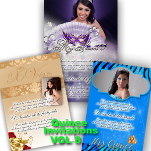 Image Is Loading Psd Photo Template For Quinceaneras Amp Sweet 16