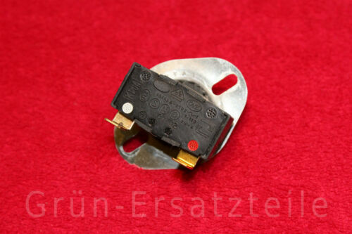 ORIGINAL Temperaturfühler 647160380 Miele Trockner Sensor NTC Thermostat