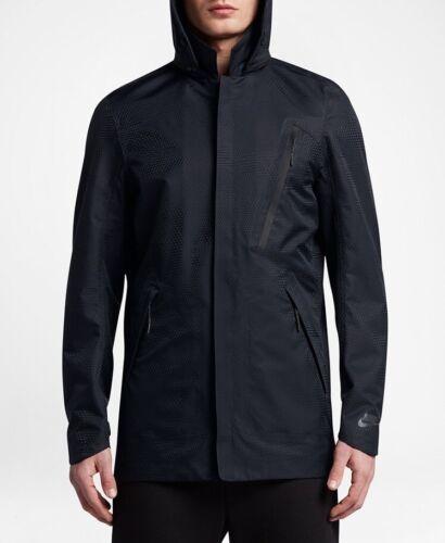Nike Blazerjack voor Zwart Pack heren Maat 836411 010 £ Bonded Rrp S Tech 195 wtqrRt