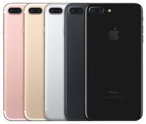 EBAY:免税!可省约$77刀!Apple iPhone 7 PLUS 32G GSM & CDMA解锁版智能手机 特价仅售 $758.99