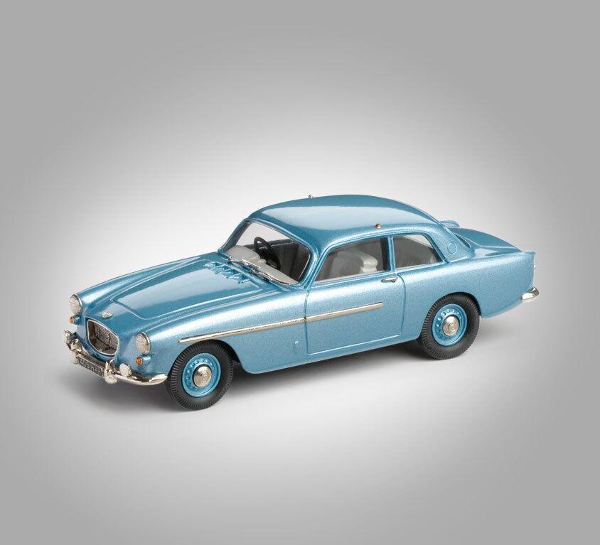 LANSDOWNE LDM 90 - 1960 BRISTOL 406 par Brooklin models-Made in England