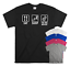 miniature 1 - Eat Sleep Tik Tok Repeat Funny Children's Kids T-Shirt Birthday TIK TOK Gift