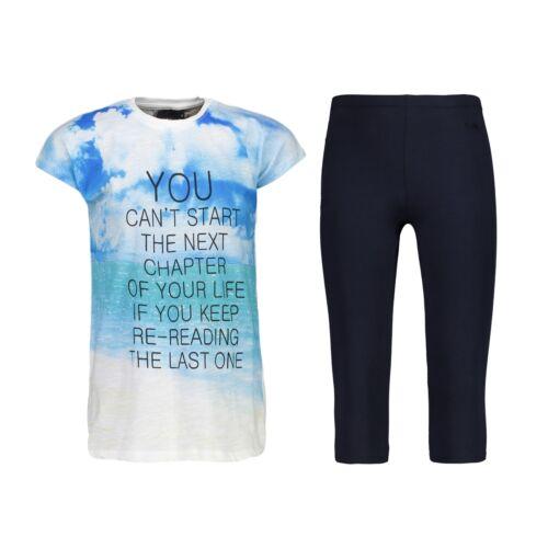 Details about  /CMP tracksuit leisure suit jacket and stretch pants blau flowers glitter show original title