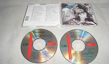 2 CD Kuschelrock 3 36 Love Songs 1989  Rod Stewart, Phil Collins, Nazareth 112