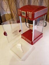 Elite Clic 2 5oz Kettle Popcorn Maker Tabletop Machine