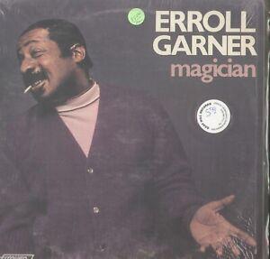 Erroll-Garner-Magician-Vinyl-LP-Record-Album