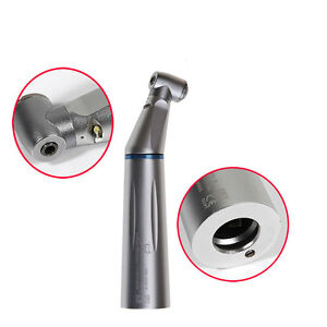 KAVO Style Dental Handpiece LED Fiber Optic Low Speed Inner Water Contra Angle