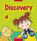 Discovery 4. Pupil's Book von Melanie Behrendt (2005, Taschenbuch)