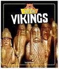 Vikings by Izzi Howell (Hardback, 2015)