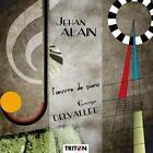 LOeuvre De Piano von Georges Delvalle (2014)