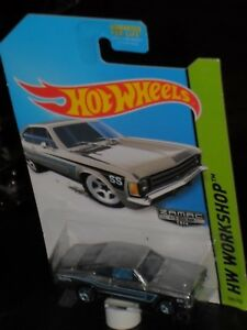 Hot Wheels ' 70 Chevy Chevelle SS Zamac - Spalt, Deutschland - Hot Wheels ' 70 Chevy Chevelle SS Zamac - Spalt, Deutschland