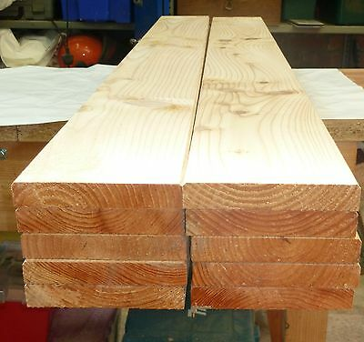 Wooden planks, wood boards, larch planks,  4 way planed 21mm thick great quality