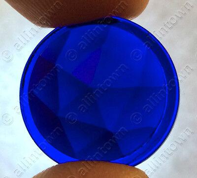 Glass Blue Dot Lens Dots Lenses