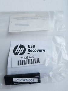 Details about HP Windows 8 Pro 64-bit Recovery USB Drive for HP & Compaq PC