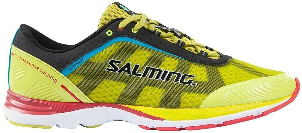 Salming Mens Running shoes Cushioned Long Distance Runner shoes Sports Trainers