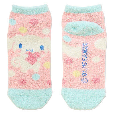 Sanrio Japan Cinnamoroll Adult Warm Socks