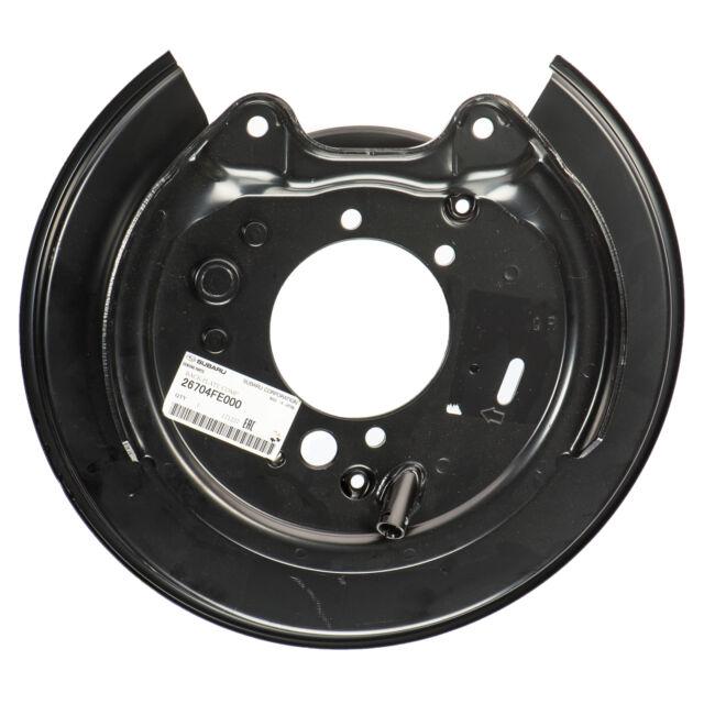 Genuine Subaru Backing Plate 26704FE000