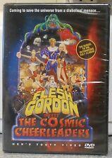 Flesh Gordon - Meets the Cosmic Cheerleaders (DVD, 2009) RARE EROTICA COMEDY NEW