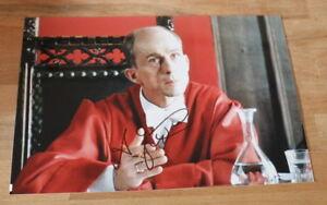 ORIGINAL-Autogramm-von-Andre-Hennicke-pers-gesammelt-20x30-Foto-100-ECHT
