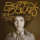 The Columbia Years 1968-1969 von Betty Davis (2016)