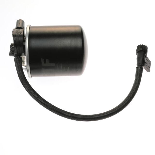 Mann-Filter Fuel Filter for 2013-2014 Mercedes GLK250 WK820//17