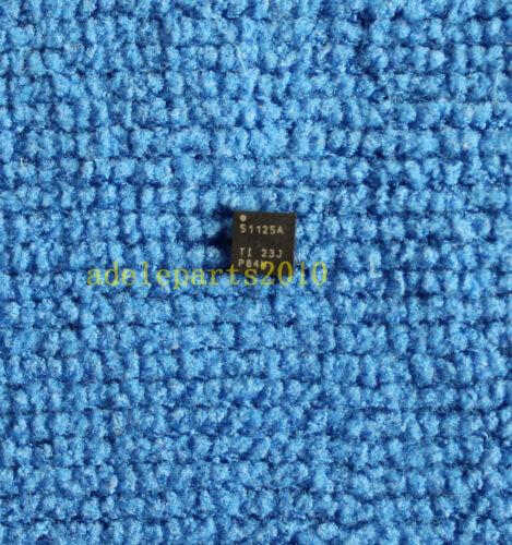 2pcs New TPS51125ARGERG4 TPS51125A 51125A TI RGER QFN24Pin IC