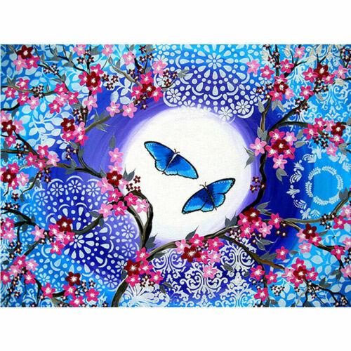 2020 Moon Starry Full Drill 5D Diamond Painting DIY Cross Stitch Kits Mosaic