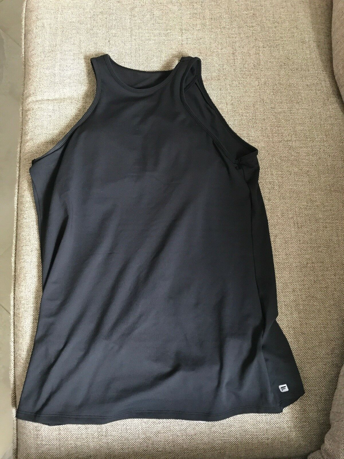Fabletics Tinley Performance Tank Size Small - NWT