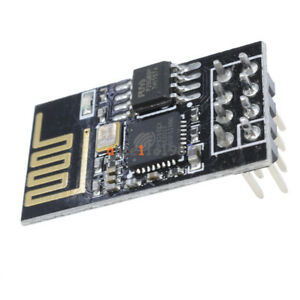 STA ESP8266 ESP-01S série sans fil Wifi Module Adaptateur Breakout Send Receive AP