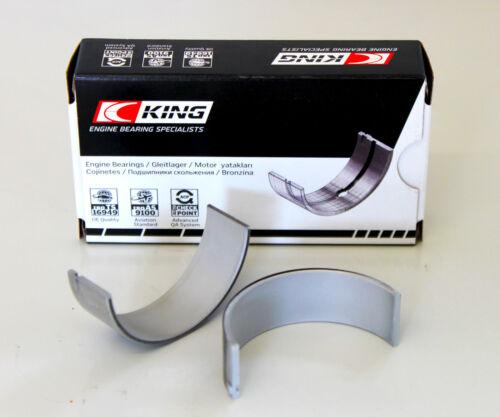 King Standard Big End Con Rod Bearings CR1658SV  For BMW 2.0-3.0 DIESEL N47-N57
