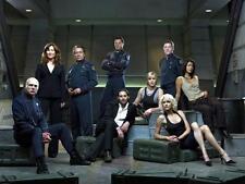 Battlestar Galactica Poster Group Portrait24in x 36in