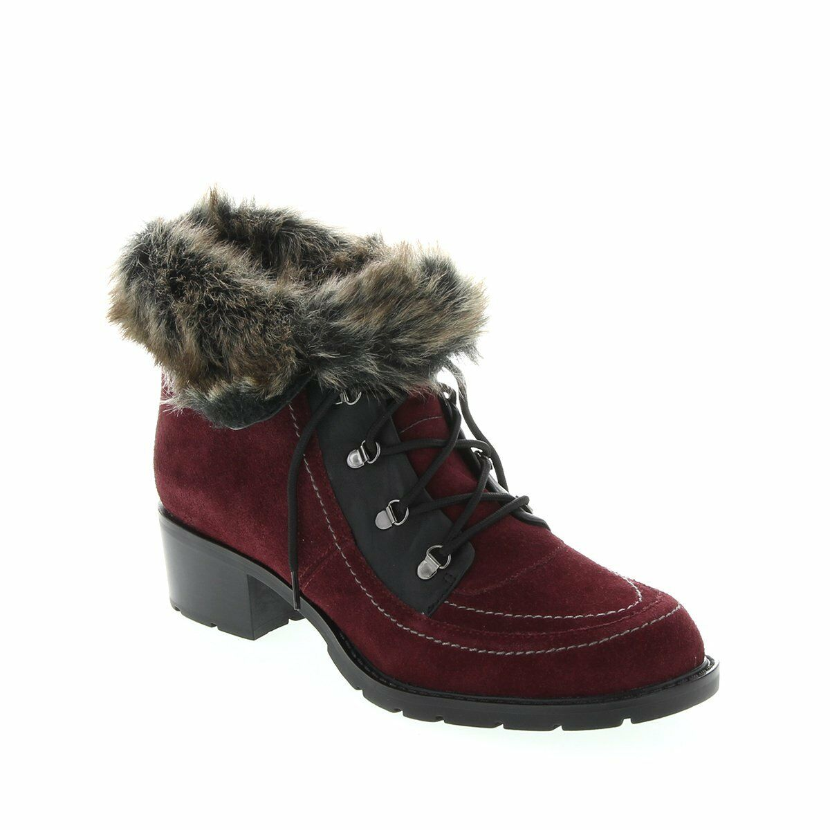 89.90 Sporto® Water-Resistant Genuine Suede Boot 366164 50% OFF NOW  44.95